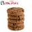 Handmade Chocolate Chip Cookies 9 pcs