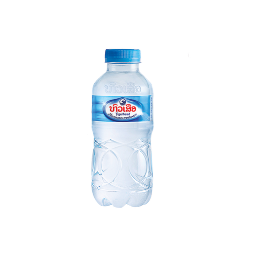 Tigerhead Drinking Water 235ml bottle CHILLED