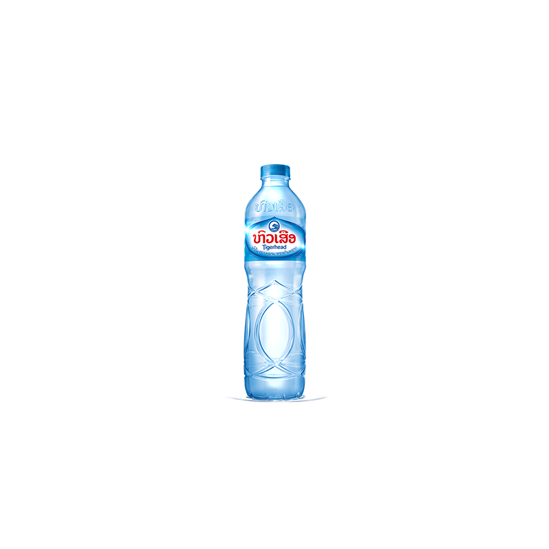 Tigerhead Drinking Water 350ml bottle CHILLED