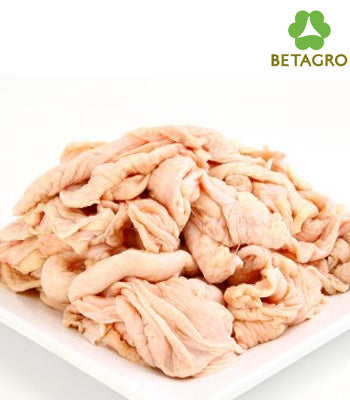 Chicken Skin BB  Chicken 1 kg pack (frozen)