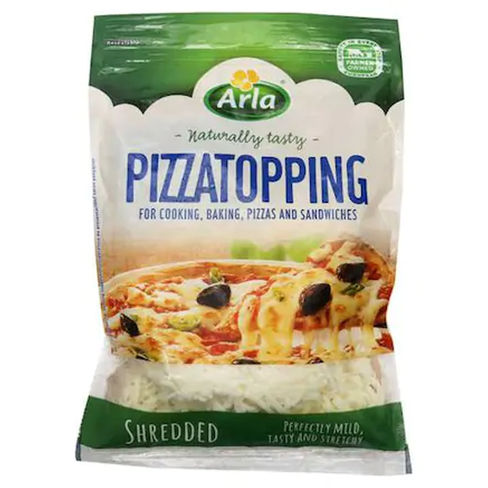 ARLA  PIZZA TOPPING  1KG