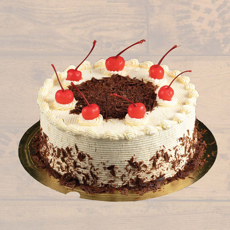 BLACK FOREST CAKE 5 lbs LARGE