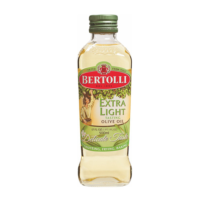 Bertolli Extra Light 0,5L