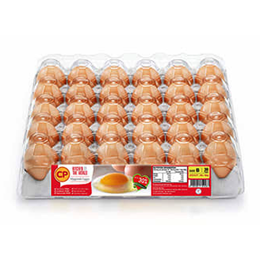 CP Eggs pack of 30 eggs