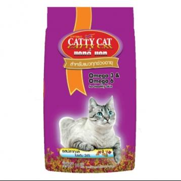 Catty Cat (all age) 10 kg