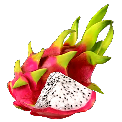 Dragon fruit per 0.5kg