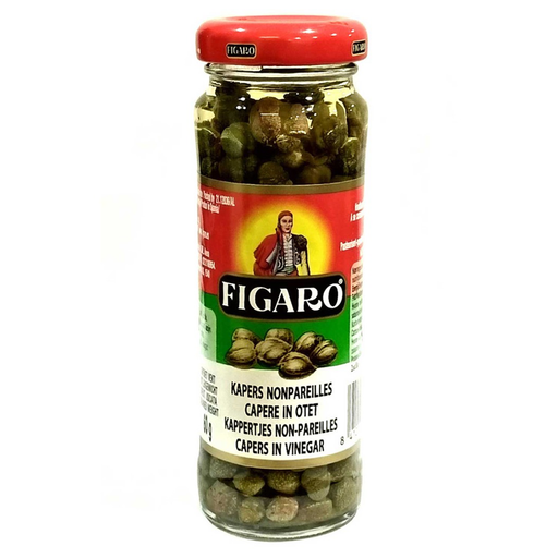 FIGARO CAPERS NONPAREILLES	 240G