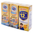 Foremost Omega 3.6.9 Gold UHT Milk Product Haney Flavour 180ml  Pack of 3 boxes