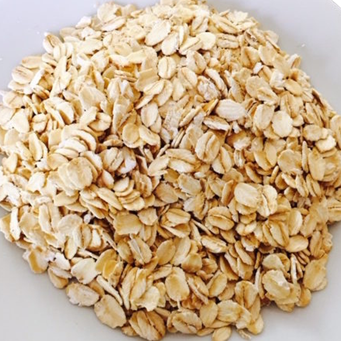 GERMANY  OAT FLAKES (L)  25KG