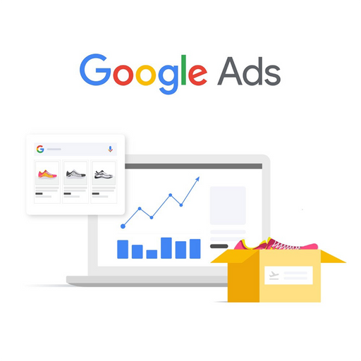 Advertise on GOOGLE network & get an Ecommerce Website for FREE ( SHARK PACKAGE )