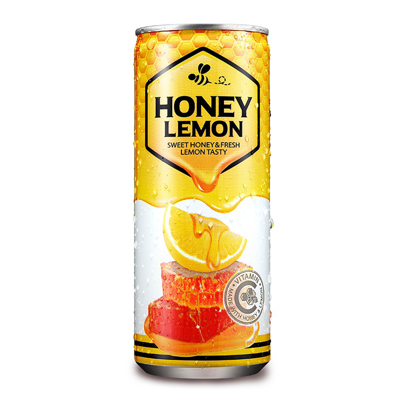 Honey Lemon 250ml