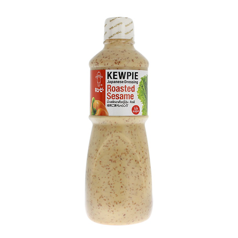 Kewpie Japanese Dressing Roasted Sesame 1000 ml