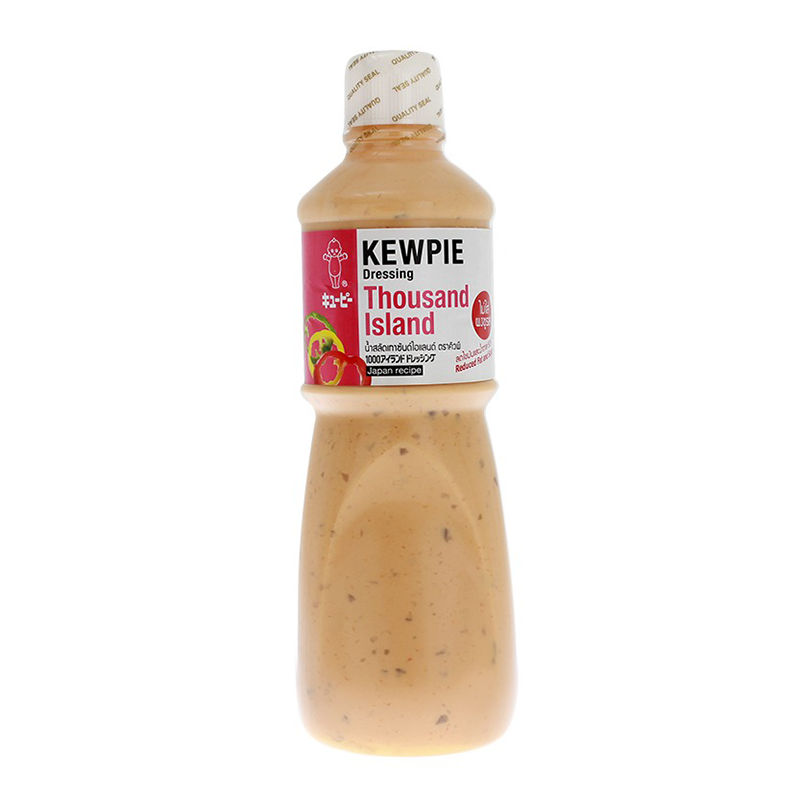 Kewpie Dressing Thousand Island 1000 ml