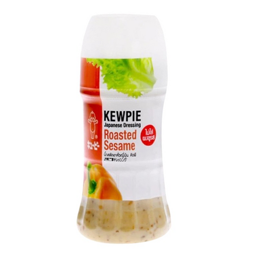 Kewpie Japanese Dressing Roasted Sesame 125 ml