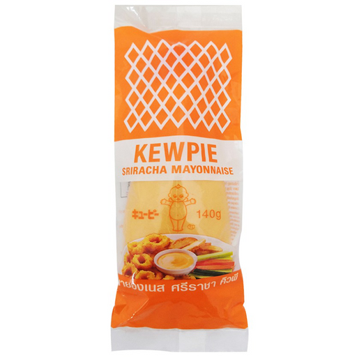 Kewpie Sriracha Mayonnaise 140 ml