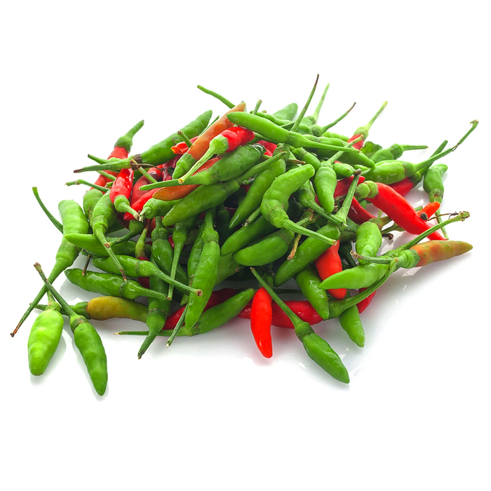 Lao Chilli normal spicy per 0.5kg