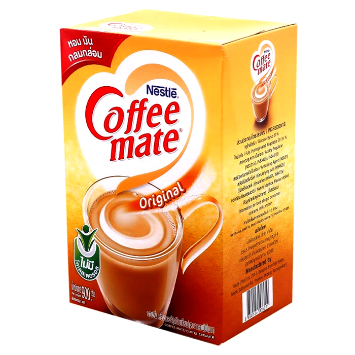 Nestle Coffee Mate Low Fat Doy Pack Size 900g