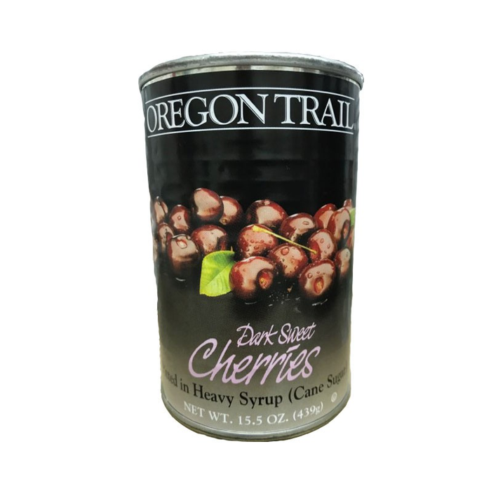 OREGON TRAIL  DARK CHERRIES 439G