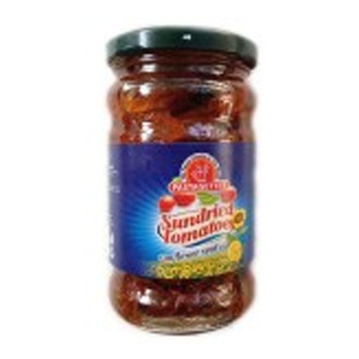 PASTAGHETTIS  SUNDRIED TOMATOE IN OIL	290G