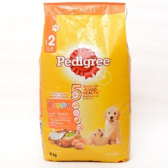 Pedigree Chicken & Milk (puppy) 15 kg