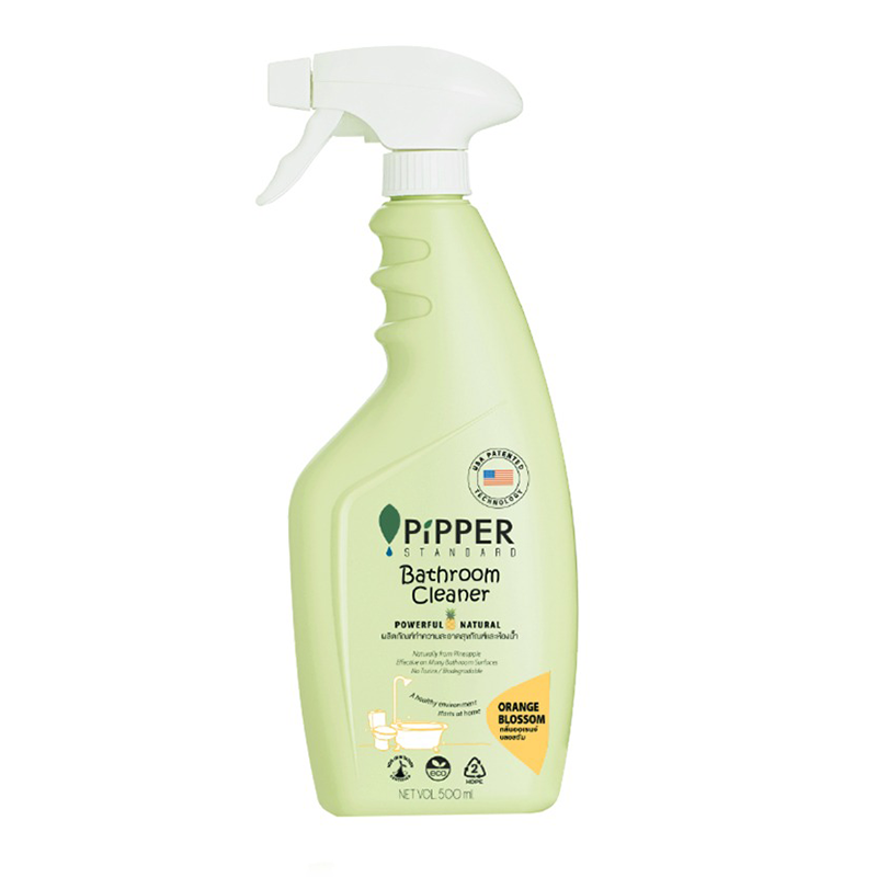 Pipper Standard Bathroom Cleaner Orange Blossom 500ml