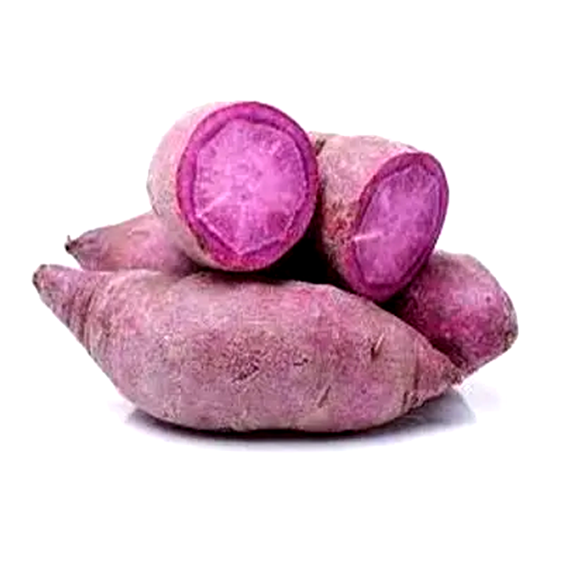 Purple Sweet Potato per 1kg