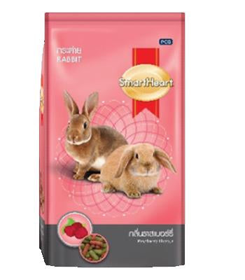 Rabbit Smartheart 3 kg Rushberries