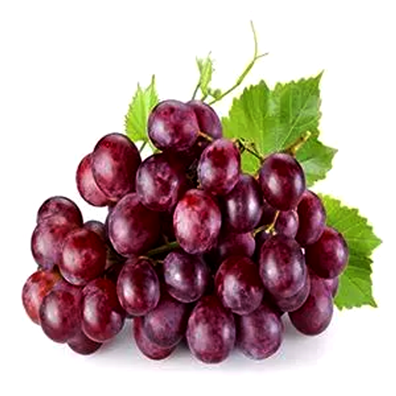 Red Grapes per 0.5kg