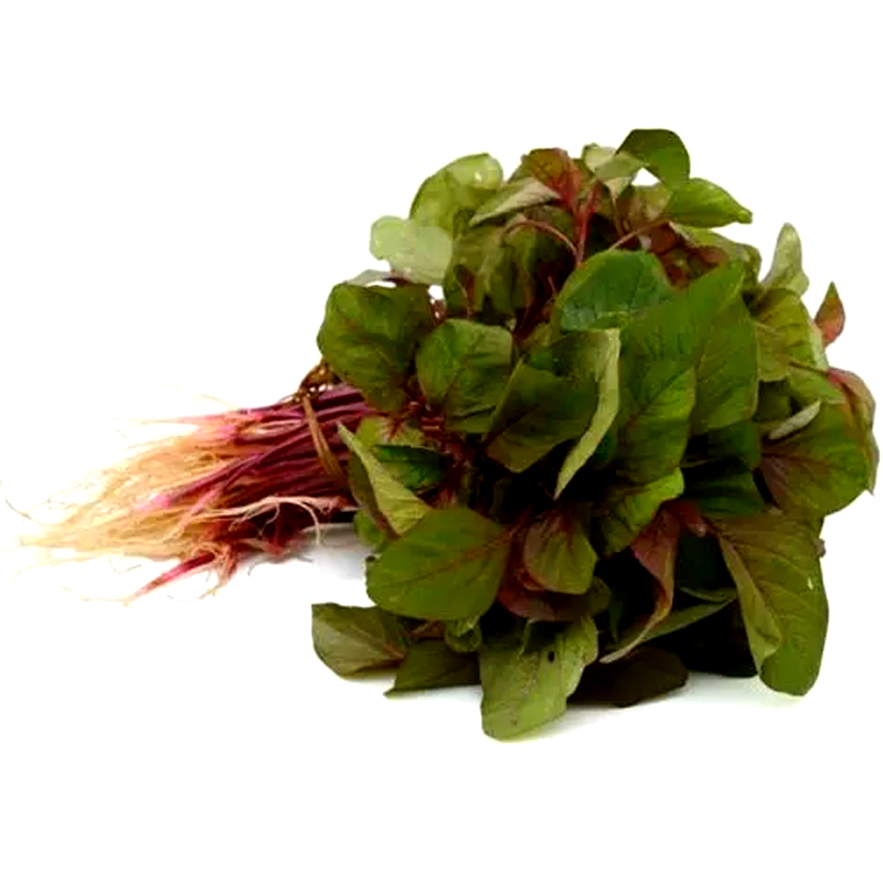 Red Spinach per 0.5kg