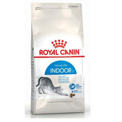 Royal Canin Home life Indoor 2kg