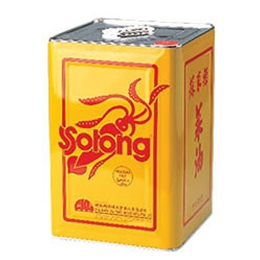 SOTONG	COOKING OIL 17LTR
