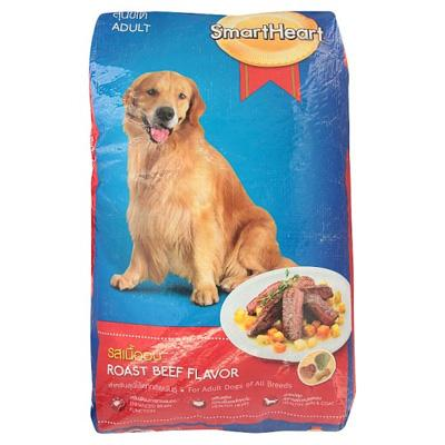 Smart Heart Adult 20 kg Roast Beef