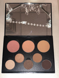 IVY LEEZ SIGNATURE ALL IN ONE PALLET