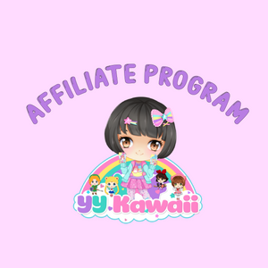 YYKawaii Affiliate Program