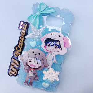 Image result for yy kawaii decoden phone case