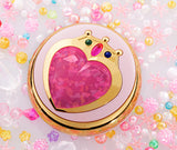 Sailor Chibimoon Prism Heart Compact - Moonlight Memory - Sailor Moon