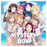 Love Live Aqours Mystery Box