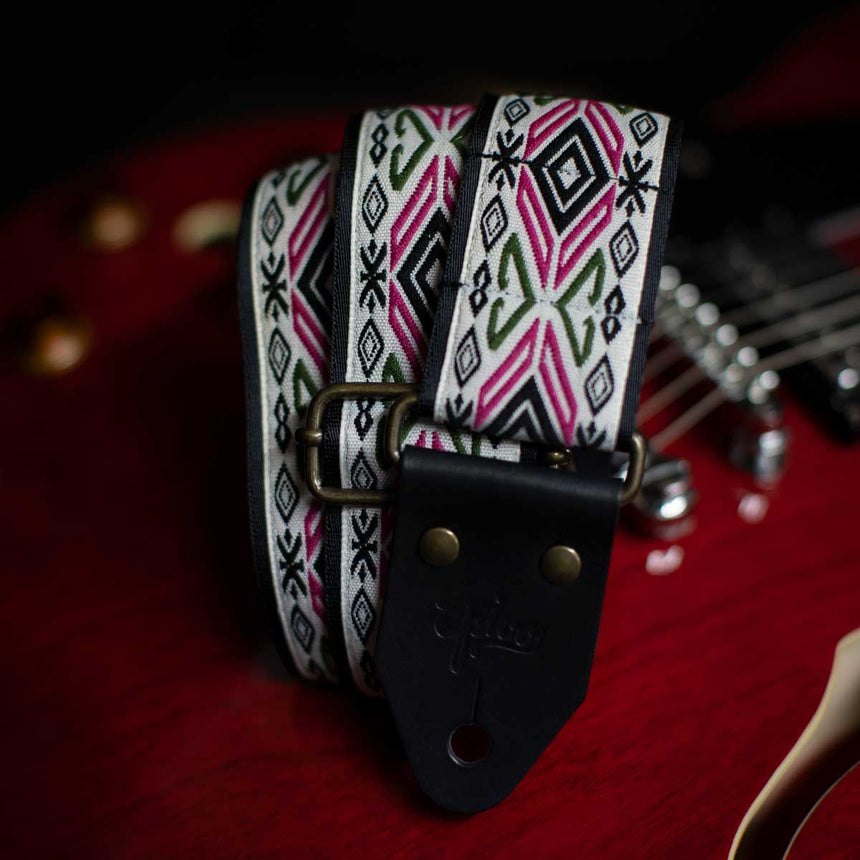 Epivo Diamante Guitar Strap