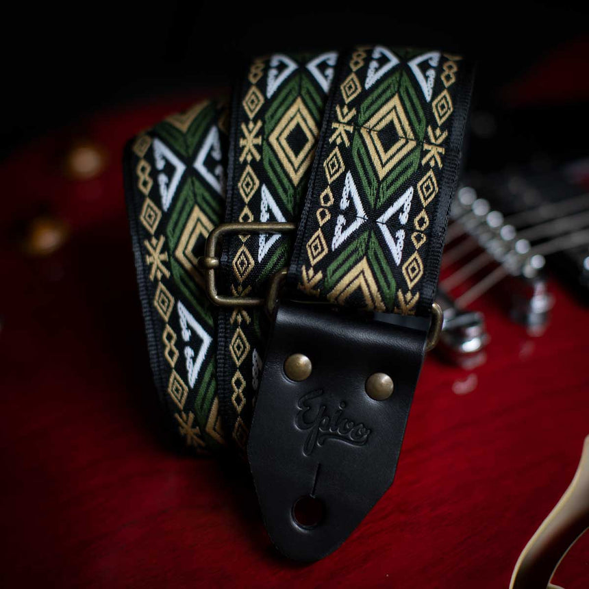 Epivo Forest Guitar Strap