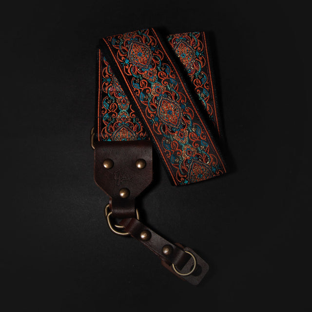 Epivo Antique Retro Camera Strap