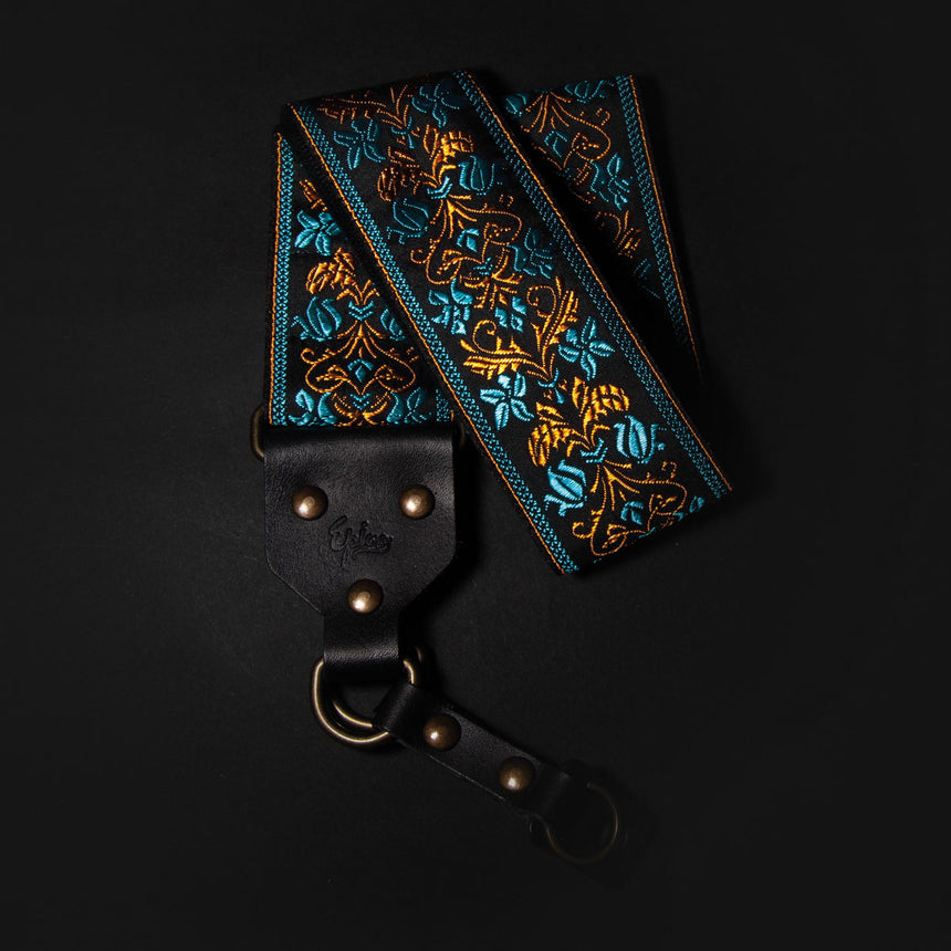 Epivo Baroque Retro Camera Strap