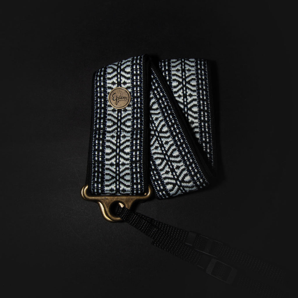 Epivo Dark Atlantis Retro Camera Strap