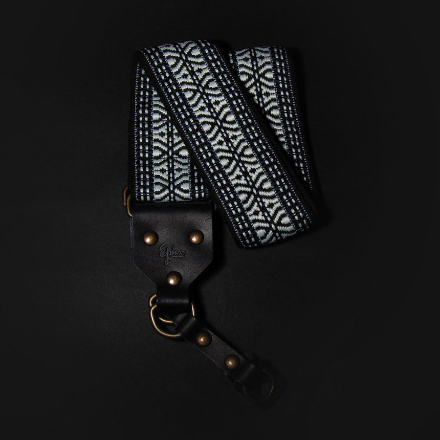Epivo Dark Atlantis Camera Strap