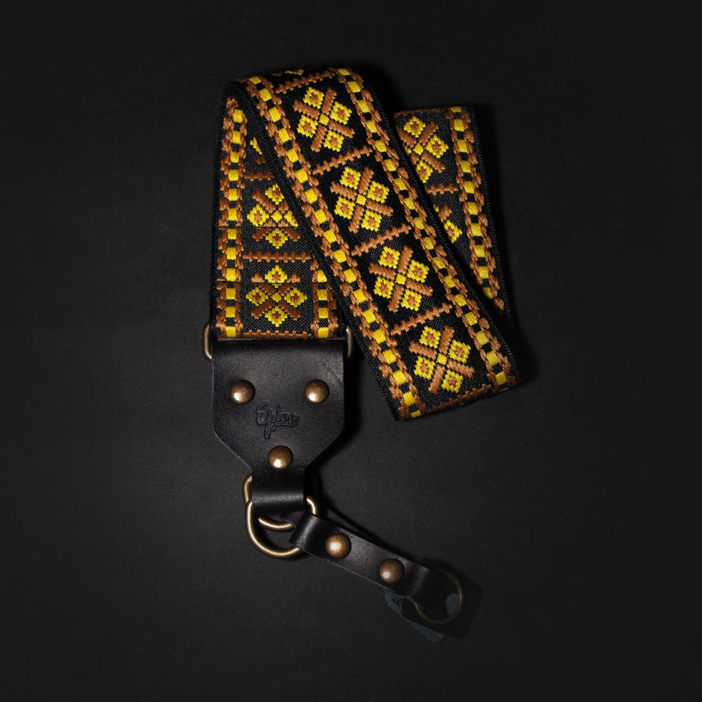 Epivo Honey Retro Camera Strap