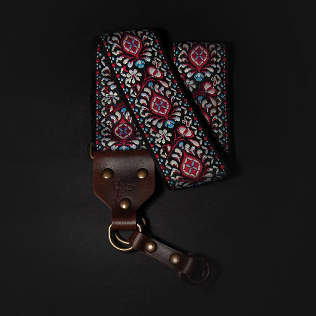 Epivo Peafowl Retro Camera Strap