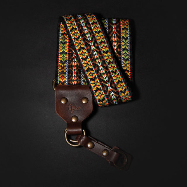 Epivo Wide Earth Retro Camera Strap