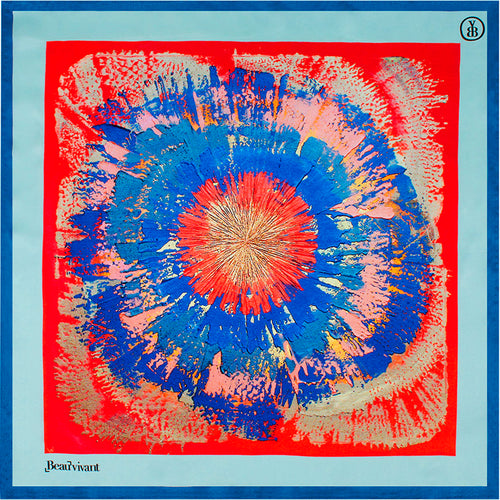 The Sun Machine - 45 Scarf