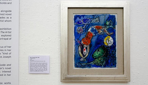 Marc Chagall: an introduction