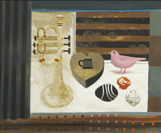 Art Appreciation Series: Giles Penny on Mary Fedden
