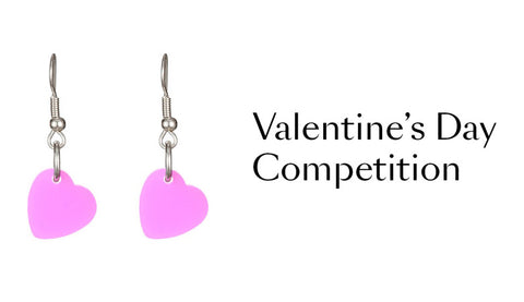 Valentine's Give Away